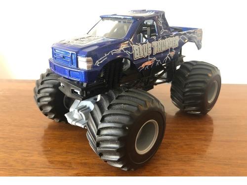 monster jam camion monstruo de colección a escala truck