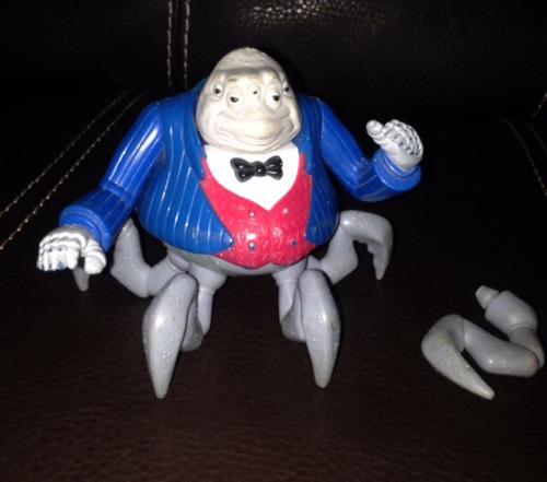 monsters inc araña, colecciónalo!!
