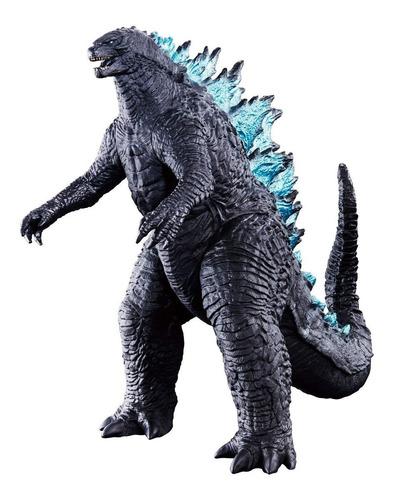 monstruo rey serie godzilla 2019