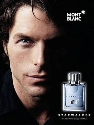 mont blanc perfume