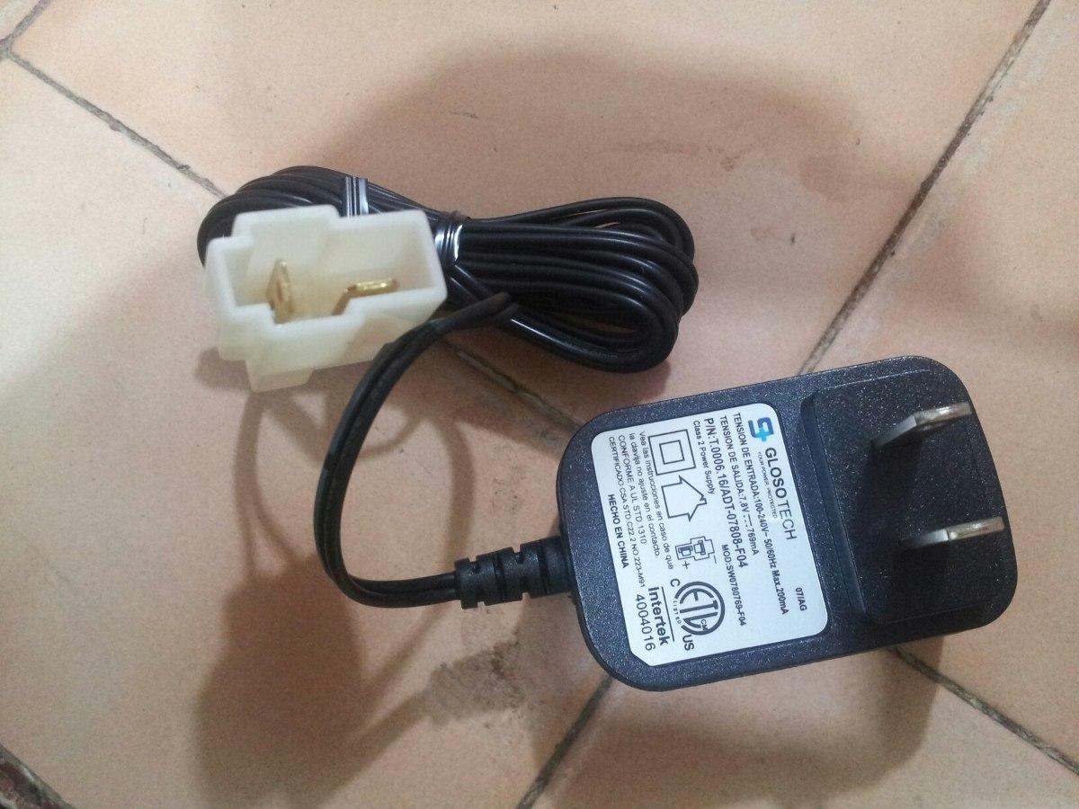 Montable Electrico Prinsel Cargador Para Bater 237 A Mini