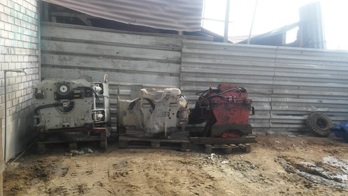 montacargas clark 03 toneladas