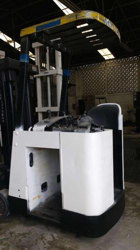 montacargas crown eléctrico rc-3020-40