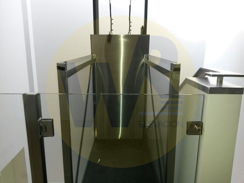 montacargas familiar, elevador, montaplatos, fabrica