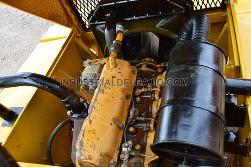 montacargas ford lg1200  1985 yale case komatsu