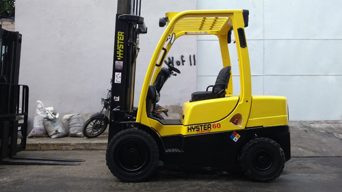 montacargas hyster 2013 a gasolina,toyota cat nissan yale
