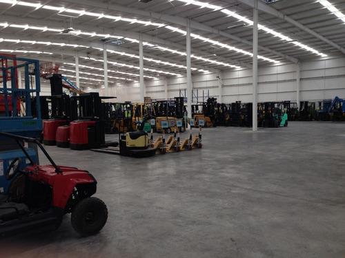 montacargas hyster 4500 lb electrico modelo e45xn-27