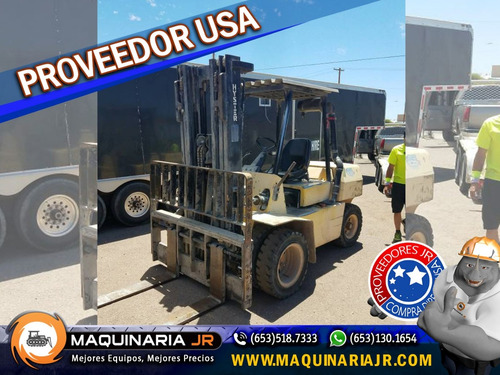 montacargas hyster forklift 8000lb,montacargas,elevadores