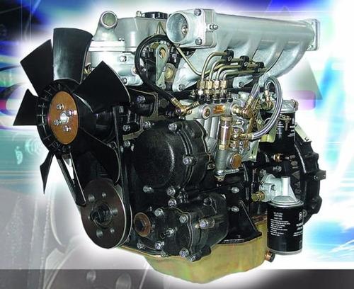 montacargas iron ifd 35t - 52hp - diesel