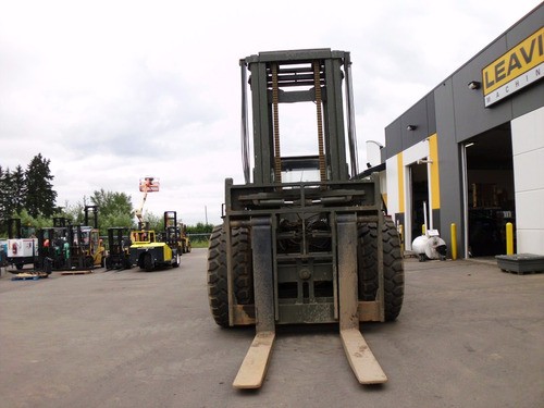 montacargas liftking  2003 lk50c 1260 horas 25 toneladas
