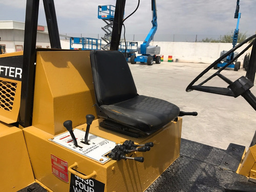 montacargas liftmaster 4430b-6 para 2.7 ton 2000