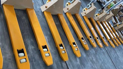 montacargas nuevos y usados, estibadores, apiladores y minic