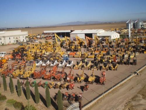 montacargas todo terreno toyota a gas 2008 4,500 lib.