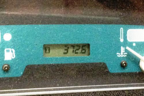 montacargas toyota 7fgu15 - seminuevo 1.5 ton. (55)17153826