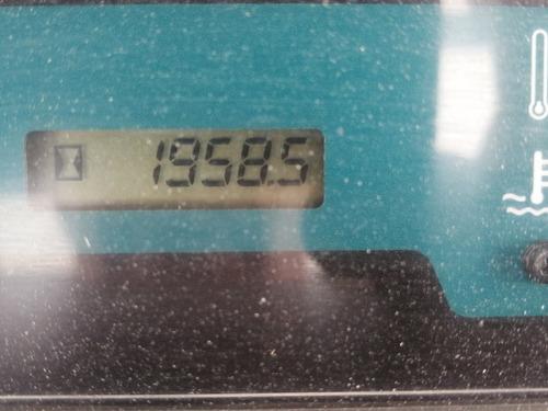 montacargas toyota ,7tgu70, año 2013, 1958 hrs,15 mil libras