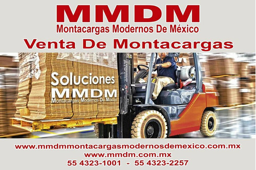 montacargas yale 2013 5000 y 6000 lbs (toyota, hyster)