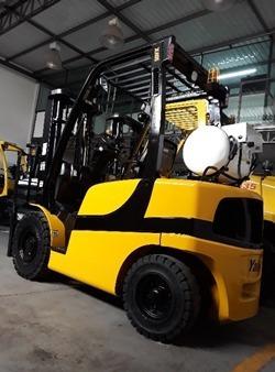 montacargas yale 2014 2.5 ton envíos nacionales garantizados