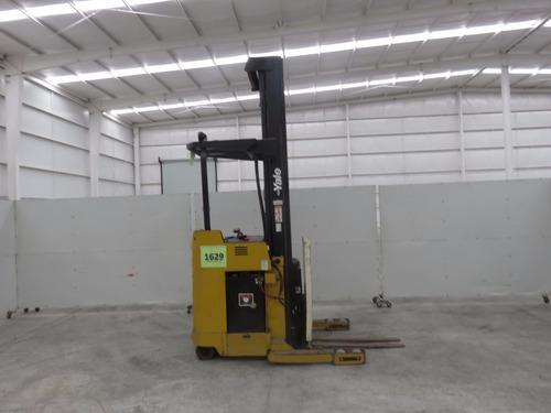 montacargas yale 4000 lb electrico modelo: nr040aenl36te131