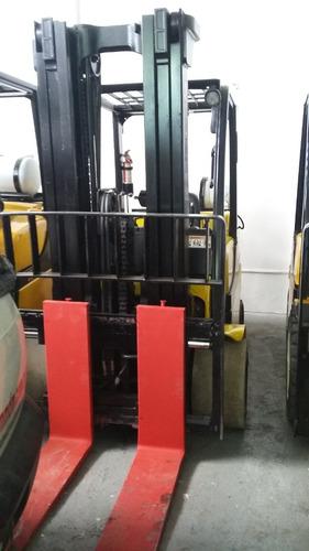 montacargas yale 6 ton 2012 descuentos y envíos nacionales