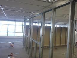 montador de drywall , paredes , forros , sancas , 3d