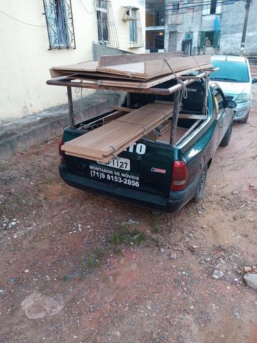 montador de móveis e carreto