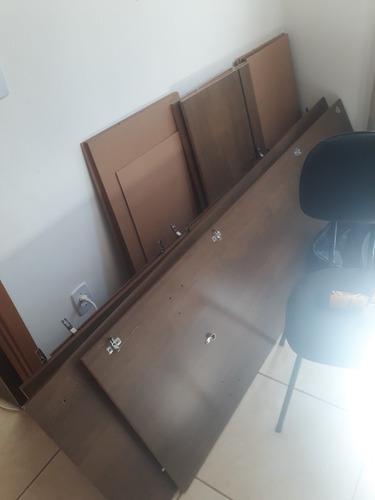 montador de móveis + frete se precisar