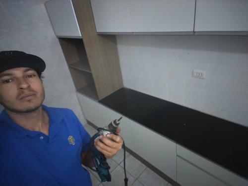 montador de moveis montagens e desmontagens profissional