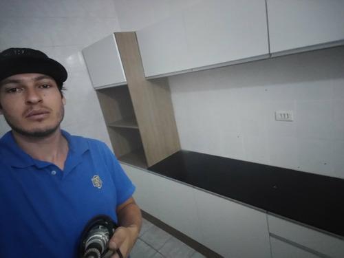 montador de moveis profissional montagem e desmontagem abc
