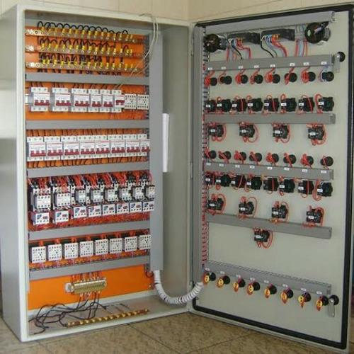 montagem de painel eletrico com qualidade