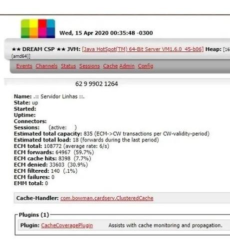 montagem de servidores e paineis csp