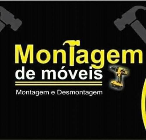 montagem, desmontagem de móveis e restauração de móveis