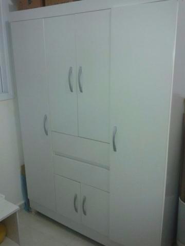 montagem, desmontagem e reforço de móveis