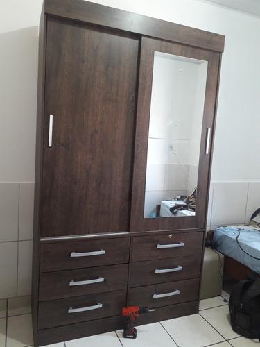 montagem e desmontagem de móveis em geral