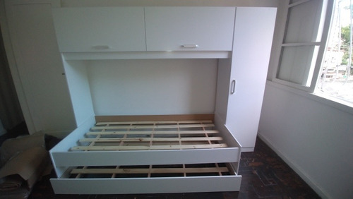 montagem e manutenção de móveis.