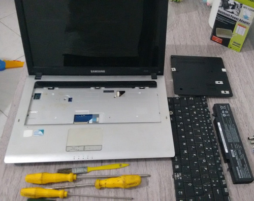 montagem & manutenção  micro & laptop & rede