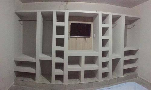 montagens de móveis e forros pvc e gesso