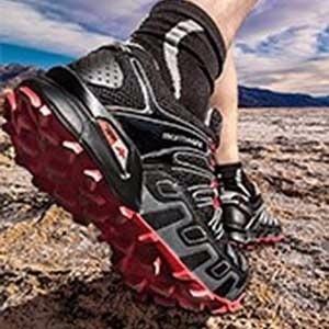 montagne hombre. zapatillas