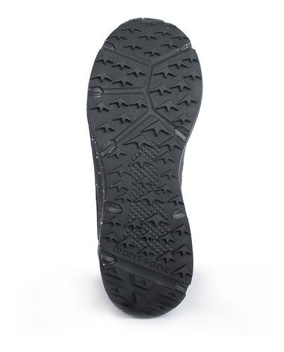 montagne zapatillas racer 7 running