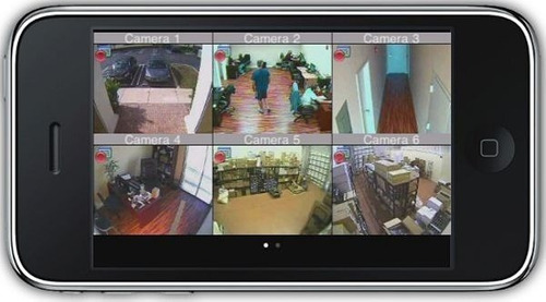 montaje cámaras vigilancia cctv, camaras ip, redes