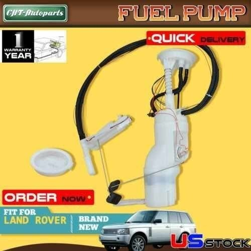 New Fuel Pump Assembly Fits 2003 2004 2005 Land Rover Range Rover V8 4.4L E8876M