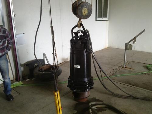montaje, mantenimiento y reparacion de electrobombas cordoba