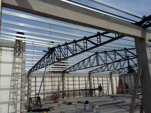 montajes y galpón y tinglados estructura 1123619709