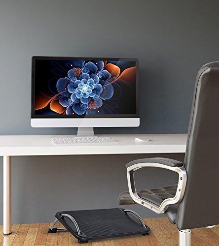 Perfecto Muebles Reposapiés Ajustables Modelo - Muebles Para Ideas ...