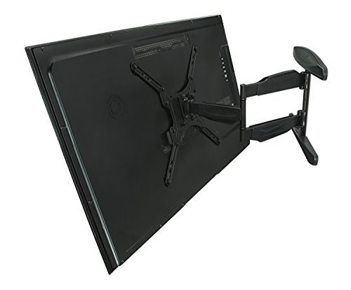 ¡móntalo! soporte de pared de tv de perfil bajo para instal