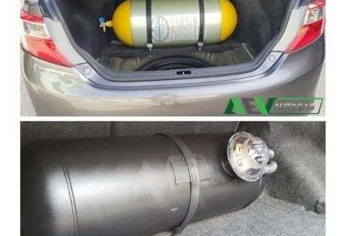 montamos sistema de gas natural