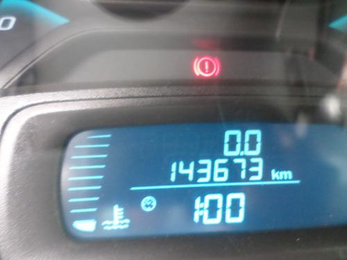 montana 1.4 sport 2011 completa= saveiro cross saveiro