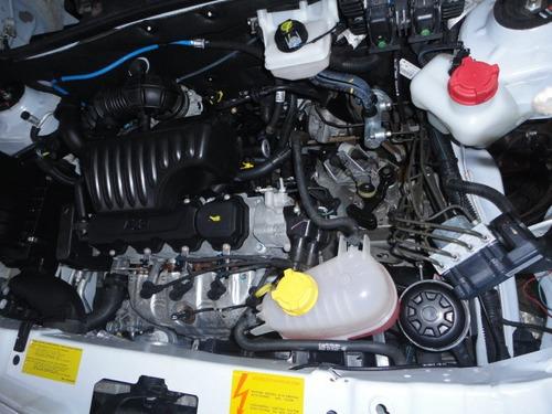 montana 1.4  - sucata ,motor, cambio  peças ar e acabamentos