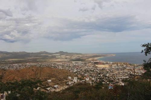 montaña 2 mares cerro prieto adjunto pedregal
