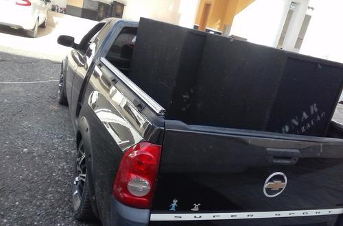 montana 2008 1.4 ecelente estado aceito camionete de m valor