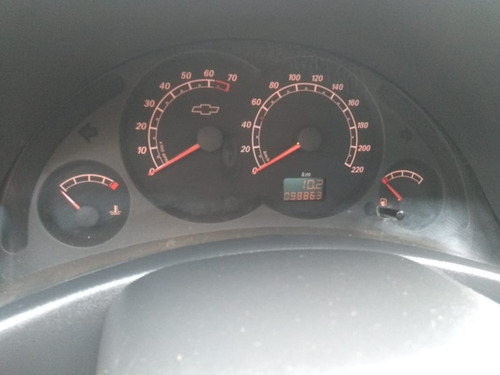 montana conquest 1.4 8v , 2009/2010 , apenas 98.000 km